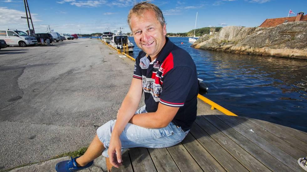 Alf Erik Søgne